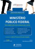 Coleção Aprovados - Procurador da República (MPF) - (2019)