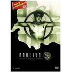 Coleção Arquivo X 7ª Temporada Completa (6 DVDs)
