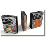 Colecao Arte Moderna e Contemporanea - 10 Volumes
