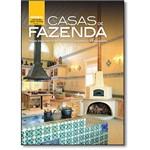 Colecao Bem Viver Vol 1 - Casas de Fazenda - Europa