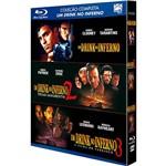 Coleção Blu-ray um Drink no Inferno 1, 2 e 3