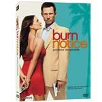 Coleção Burn Notice: Operação Miami - 1ª Temporada (4 DVDs)