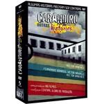 Coleção Carandiru - Outras Histórias (2 DVDs)