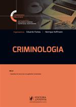 Coleção Carreiras Policiais - Criminologia (2018)