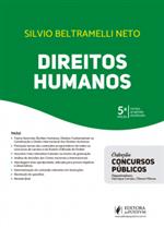 Coleção Concursos Públicos - Direitos Humanos (2018)