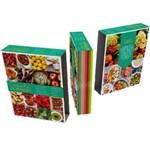 Colecao Cozinha de Estacao - 8 Volumes