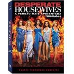 Coleção Desperate Housewives - 4º Temporada