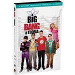 Coleção DVD Big Bang: a Teoria - 2ª Temporada