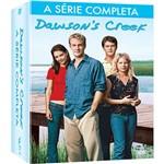 Coleção Dvd Dawson''s Creek 1ª a 6ª Temporada (23 Discos)