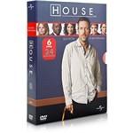 Coleção DVD House: 5ª Temporada