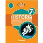 Coleção Elos - História - 7ª Série - 8º Ano