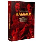 Coleção Estúdio Hammer - Digistak + 6 Cards