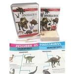 Coleção Explorando o Mundo: Dinossauros