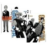 Coleção Gangsta - 1 ao 3