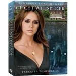 Coleção Ghost Whisperer - 3ª Temporada (5 DVDs) - Walt Disney