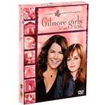 Coleção Gilmore Girls 7ª Temporada (6 DVDs)
