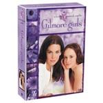 Coleção Gilmore Girls 3ª Temporada (6 Discos)