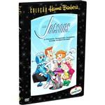 Coleção Hana-Barbera os Jetsons 1ª Temporada (4 DVDs)