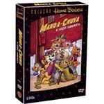 Coleção Hanna-Barbera: Turma do Manda Chuva - a Série Completa (5 DVDs)