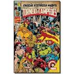 Colecao Historica Marvel: Torneio de Campeoes 1