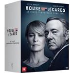 Coleção - House Of Cards (20 Discos)