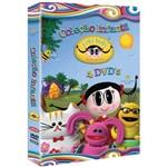 Coleção Infantil: Juno Baby (4 DVDs)