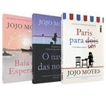 Coleção Jojo Moyes - 1ª Ed.