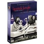 Coleção Lipstick Jungle - a 2ª Temporada