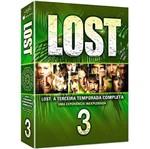 Coleção Lost - 3ª Temporada Completa (7 DVDs)