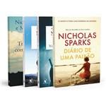 Coleção Nicholas Sparks 1ª Ed
