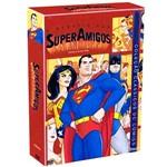 Coleção o Desafio dos Super Amigos - 1ª Temporada (3 DVDs)