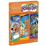 Coleção o que há de Novo Scooby-Doo? (3DVDs)