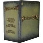 Coleção o Senhor dos Anéis: a Trilogia - Edição Especial (12 DVDs)