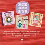 Coleção Pequenos Leitores