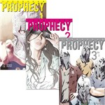 Coleção Prophecy 1 a 3 - 1ª Ed.