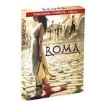 Coleção Roma 2ª Temporada (5 DVDs)