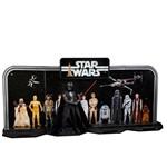 Coleção Star Wars Edição Comemorativa 40 Anos - Hasbro