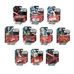 Coleção Star Wars Epvii Hot Wheels com 10 - Mattel Cgw35