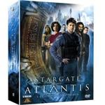 Coleção Stargate Atlantis - 2ª Temporada (5 DVDs)