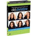 Coleção The New Adventures Of Old Christine - 2ª Temporada