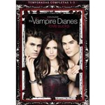 Coleçao The Vampire Diaries