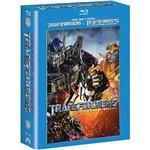 Coleção Transformers Blu-ray (2 Discos)