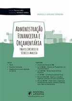Coleção Tribunais e MPU - Administração Financeira e Orçamentária - para Técnico e Analista (2018)