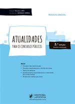 Coleção Tribunais e MPU - Atualidades - para Técnico e Analista (2018)