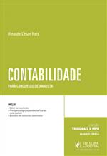Coleção Tribunais e MPU - Contabilidade - para Analista (2015)