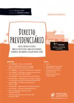 Coleção Tribunais e MPU - Direito Previdenciário (2018)