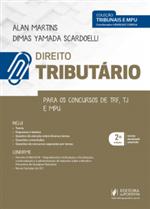 Coleção Tribunais e MPU - Direito Tributário - para Analista e Técnico (2019)