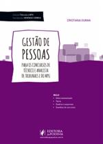 Coleção Tribunais e MPU - Gestão de Pessoas (2018)