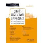 Coleção Tribunais e MPU - Questões Dissertativas e Estudos de Caso (2018)