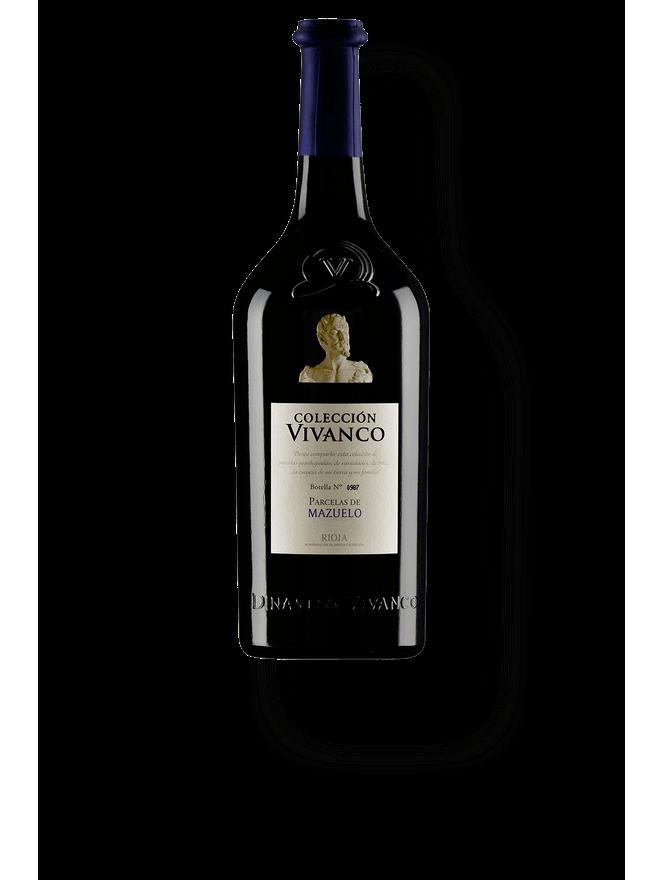 Colección Vivanco Mazuelo 2009